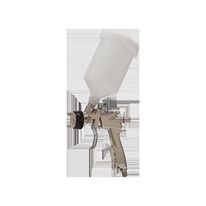 vignette pistolet