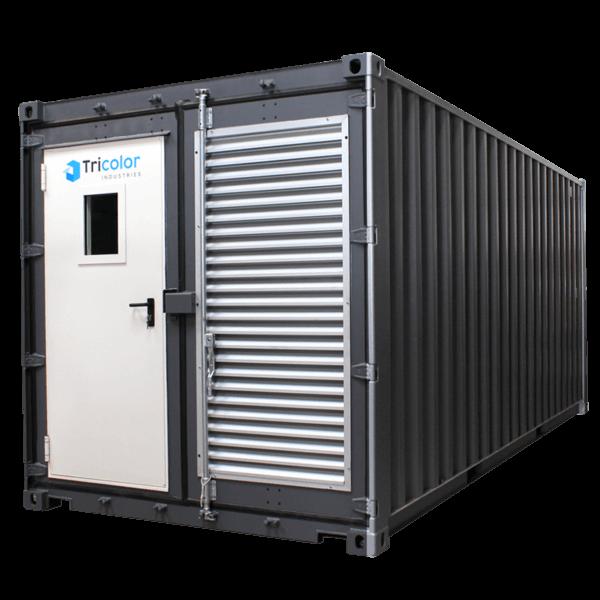 container station de lavage dégraissage phosphatation