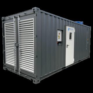Container pour application peinture vernis colle par pulvérisation