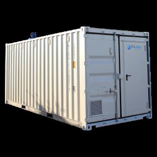 Container de préparation et stockage peinture