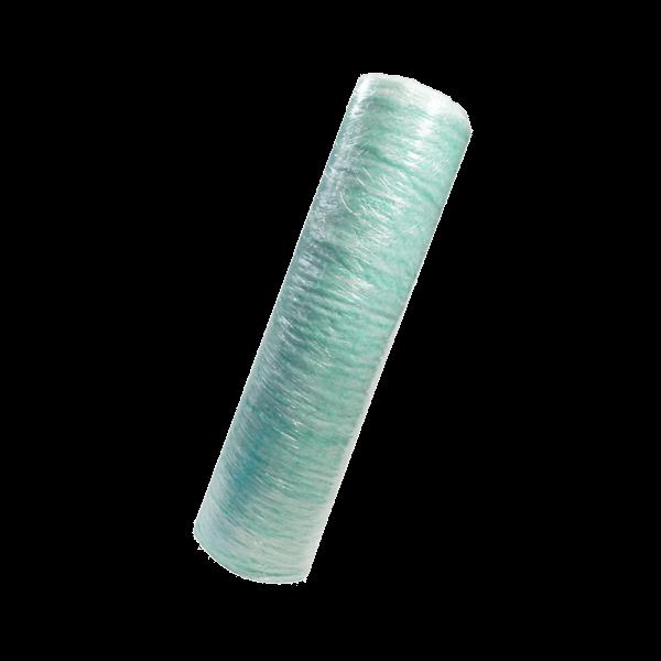 filtre en fibre de verre et fibre synthétique pour cabine de peinture