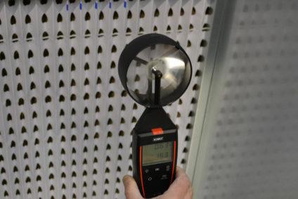 Législation des cabines de peinture à ventilation horizontale