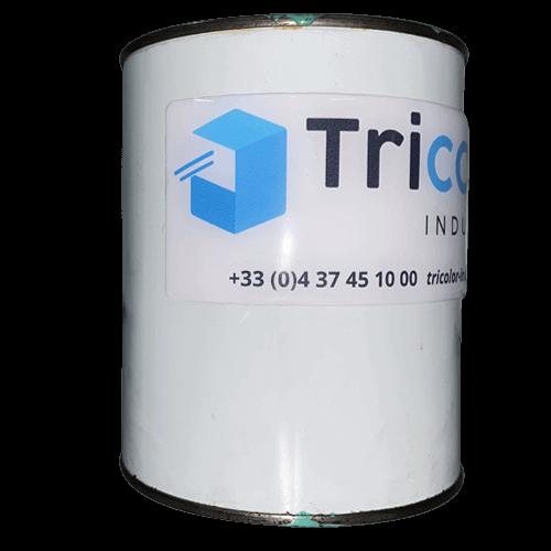 Agitateur mélangeur peinture pneumatique bidons 0,5 à 5L