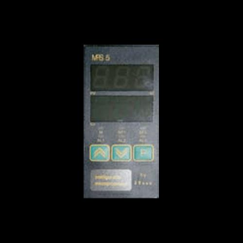 contrôle de la température de l'étuve électrique de séchage peinture