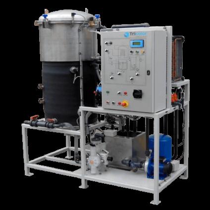 Évaporateur d'eau 10L/h