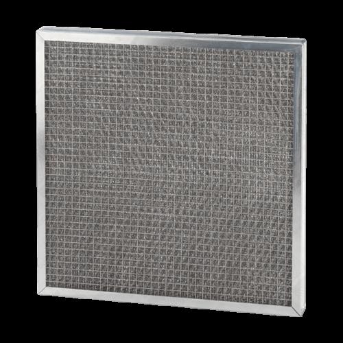 filtre pour cabine de métallisation